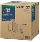 Tork Tork Heavy-Duty Combi Rol Reinigingsdoek W1/W2/W3