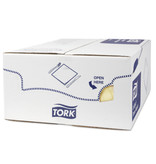 Tork Tork LinStyle® servet 39x39cm 1/4-vouw champagne 12x50