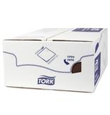 Tork Tork LinStyle® servet 39x39cm 1/8-vouw cocoa 12x50