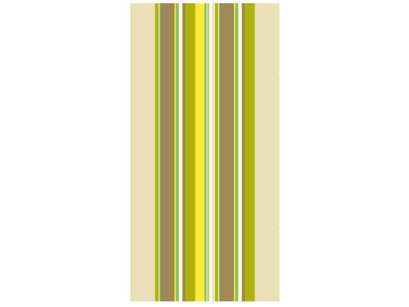 Tork Tork textile feel tafelloper Natural Milano 0,4x1,2m x20 4r