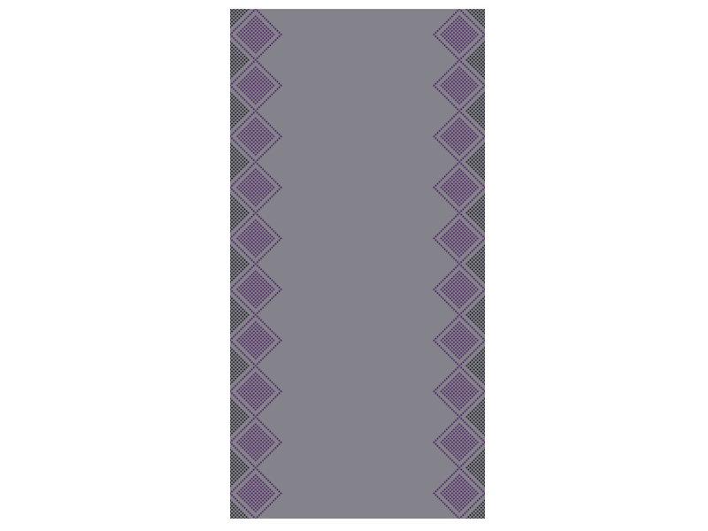 Tork Tork textile feel tafelloper Industrial Oxford 0,4x1,2m x20 4r