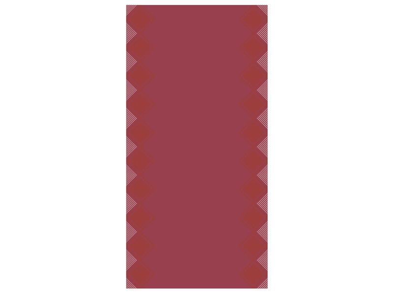 Tork Tork textile feel tafelloper Retro Oxford 0,4x1,2m x20 4r