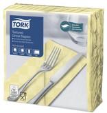 Tork Tork NexxStyle® servet 38x39cm 2-laags 1/8-vouw champagne 12x100