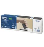 Tork Tork Xpressnap® dispenserservet 21,6x16,5cm 2-laags 1/2-vouw zwart