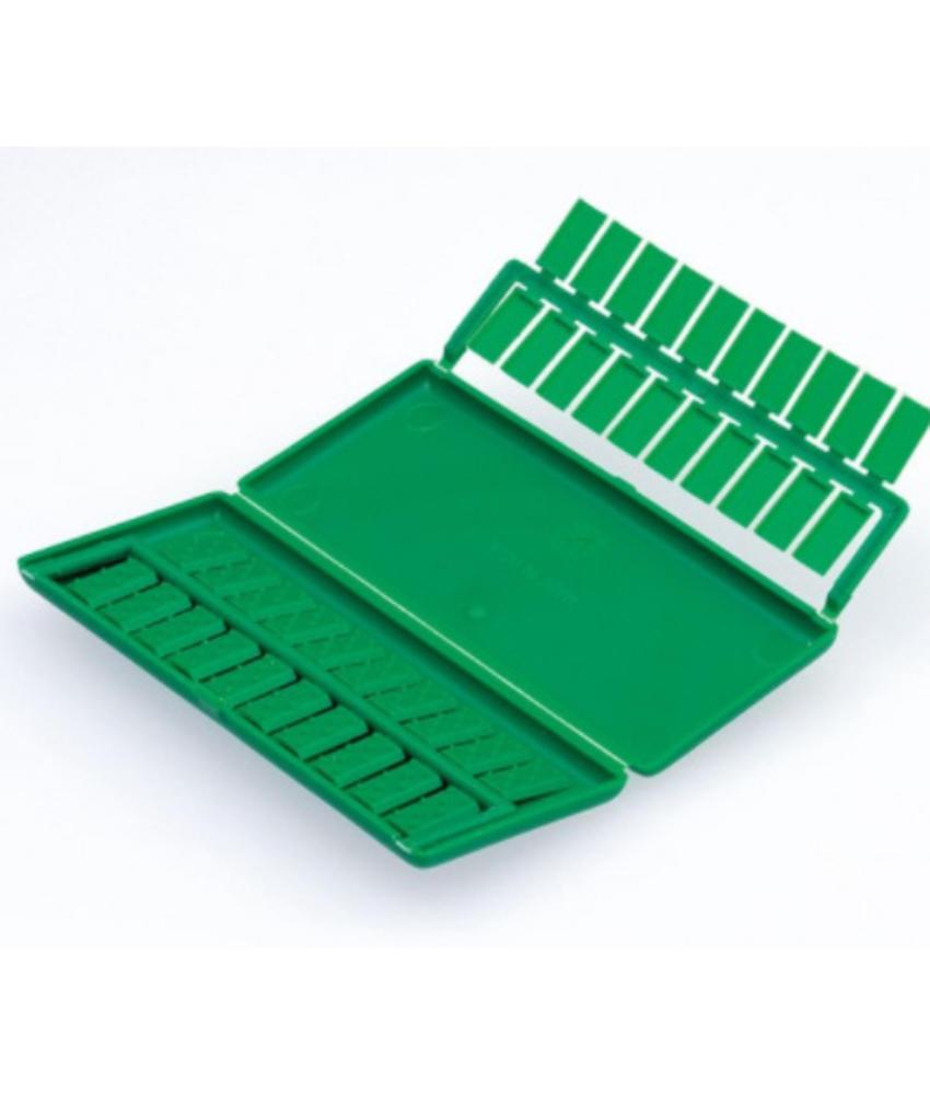 Plastic Clips - 40 stuks