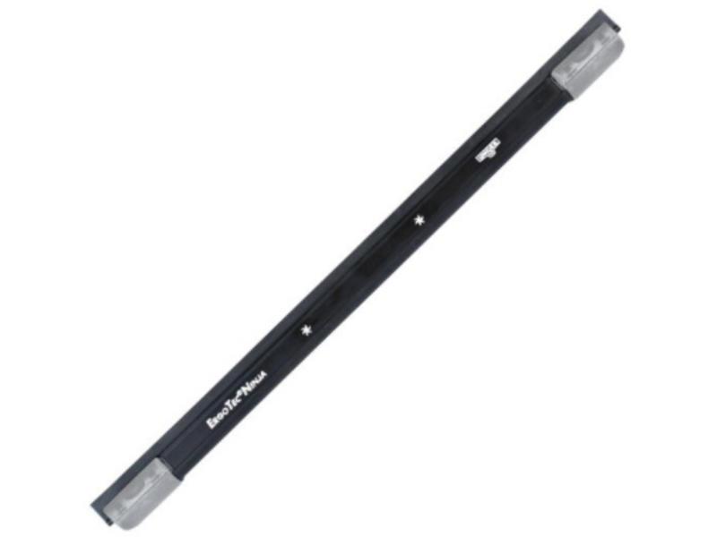 Unger Unger ErgoTec-NINJA aluminium rail 20cm, met Soft rubber