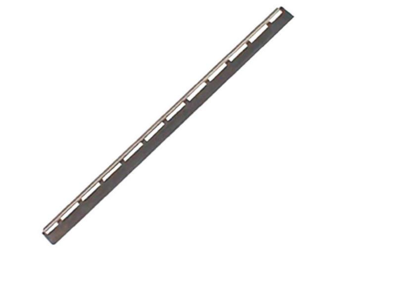 Unger Unger S-Lineaal, compleet met Hard rubber, 55cm