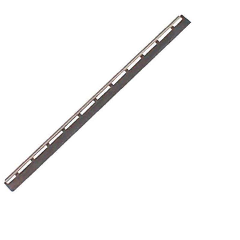 Unger S-Lineaal, compleet met Hard rubber, 45cm