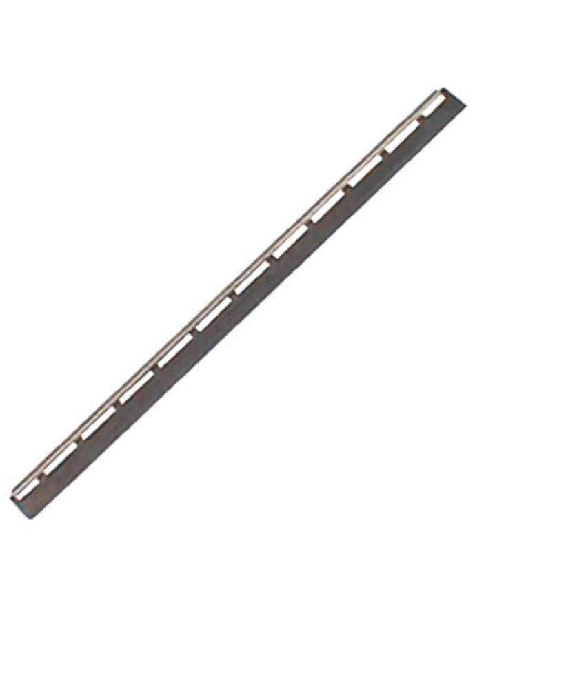 Unger S-Lineaal, compleet met Soft rubber, 55cm