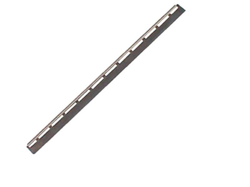 Unger Unger S-Lineaal, compleet met Soft rubber, 45cm
