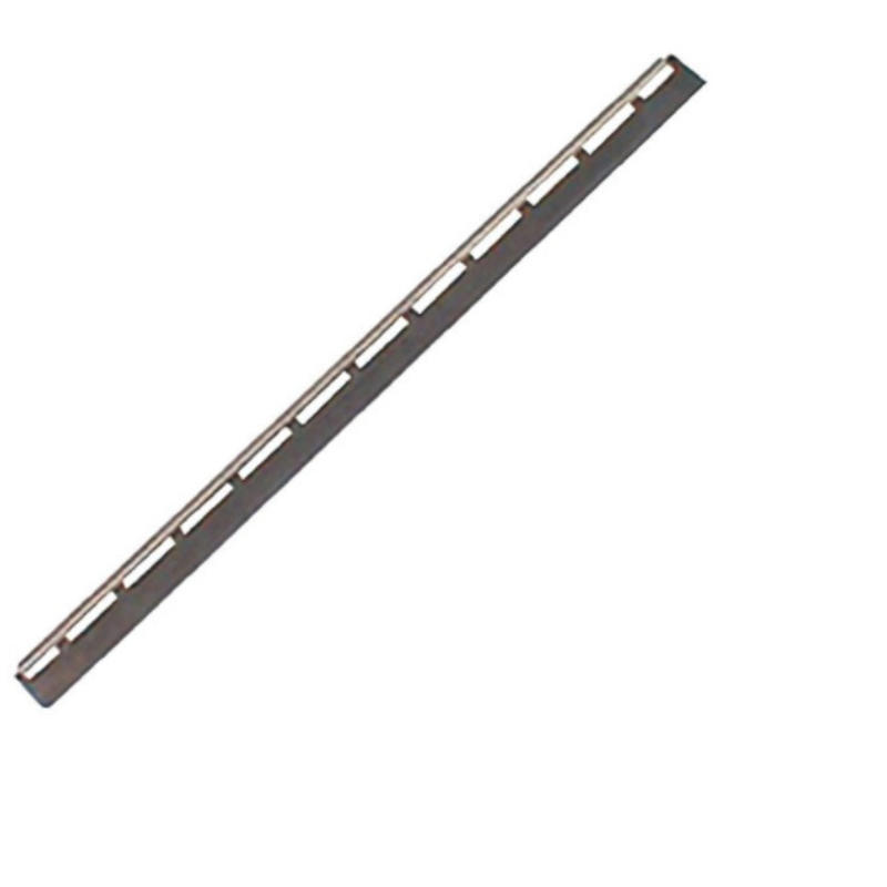 Unger S-Lineaal, compleet met Soft rubber, 35cm