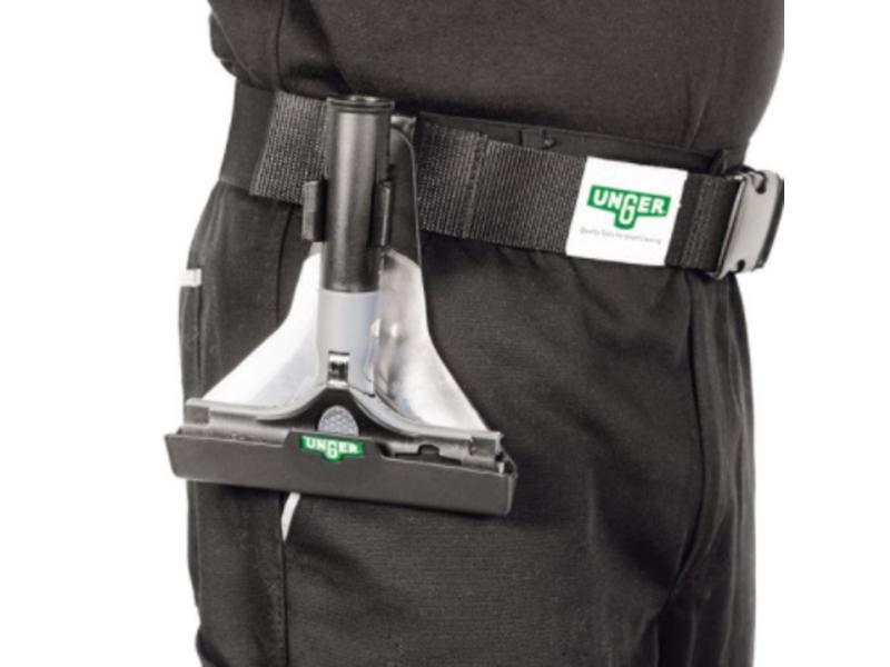 Unger Unger ErgoTec NINJA combo 15cm (schraper + holster)