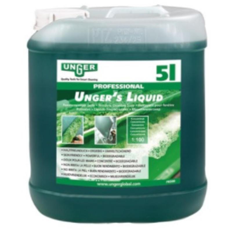 Unger's Liquid, 5 Liter