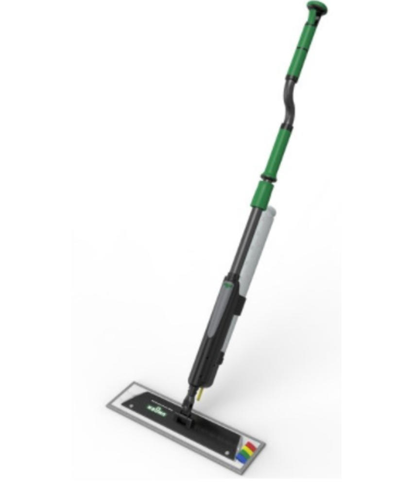 Unger erGO! Clean Velcro Mop set PRO