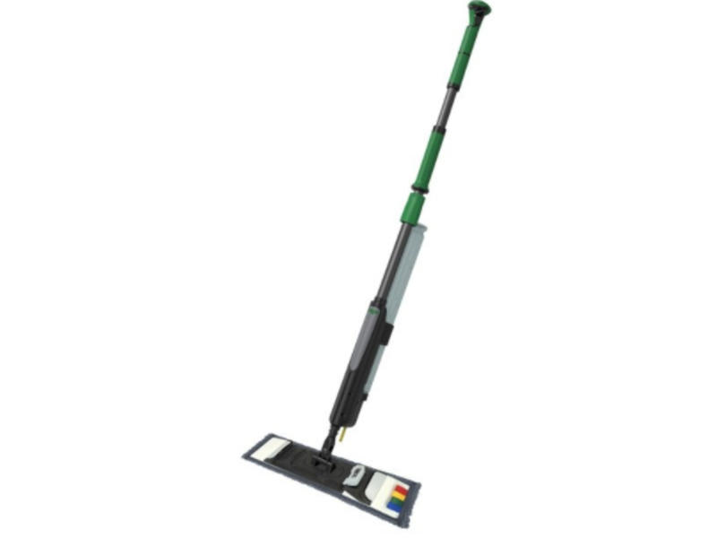 Unger Unger erGO! Clean Pocket Mop set