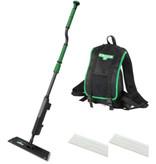 Unger Unger erGO! Wax vloeronderhoud set met Velcro Mop