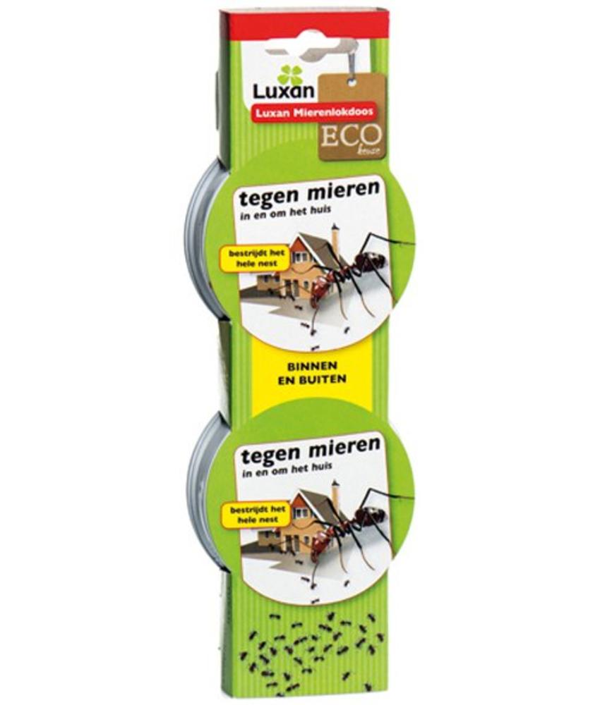 Luxan Mierenlokdoos - 2 stuks