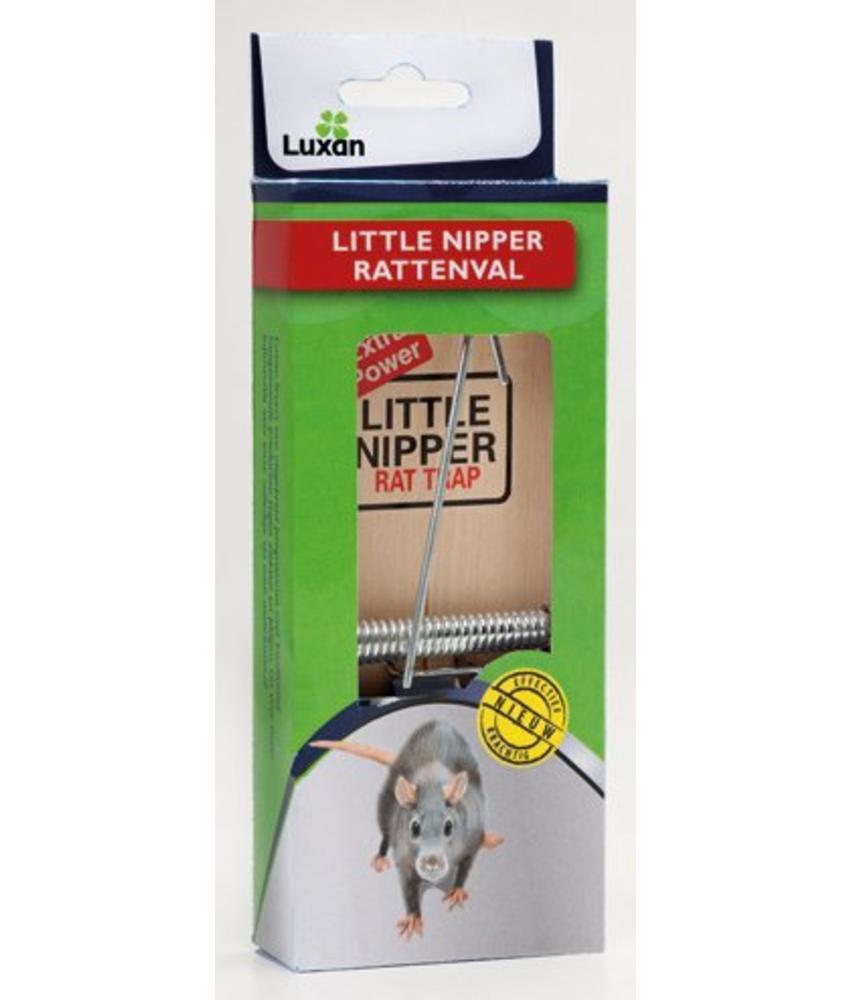 Little Nipper Rattenval