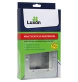 Luxan Luxan Multicatch Muizenval - 1 stuk