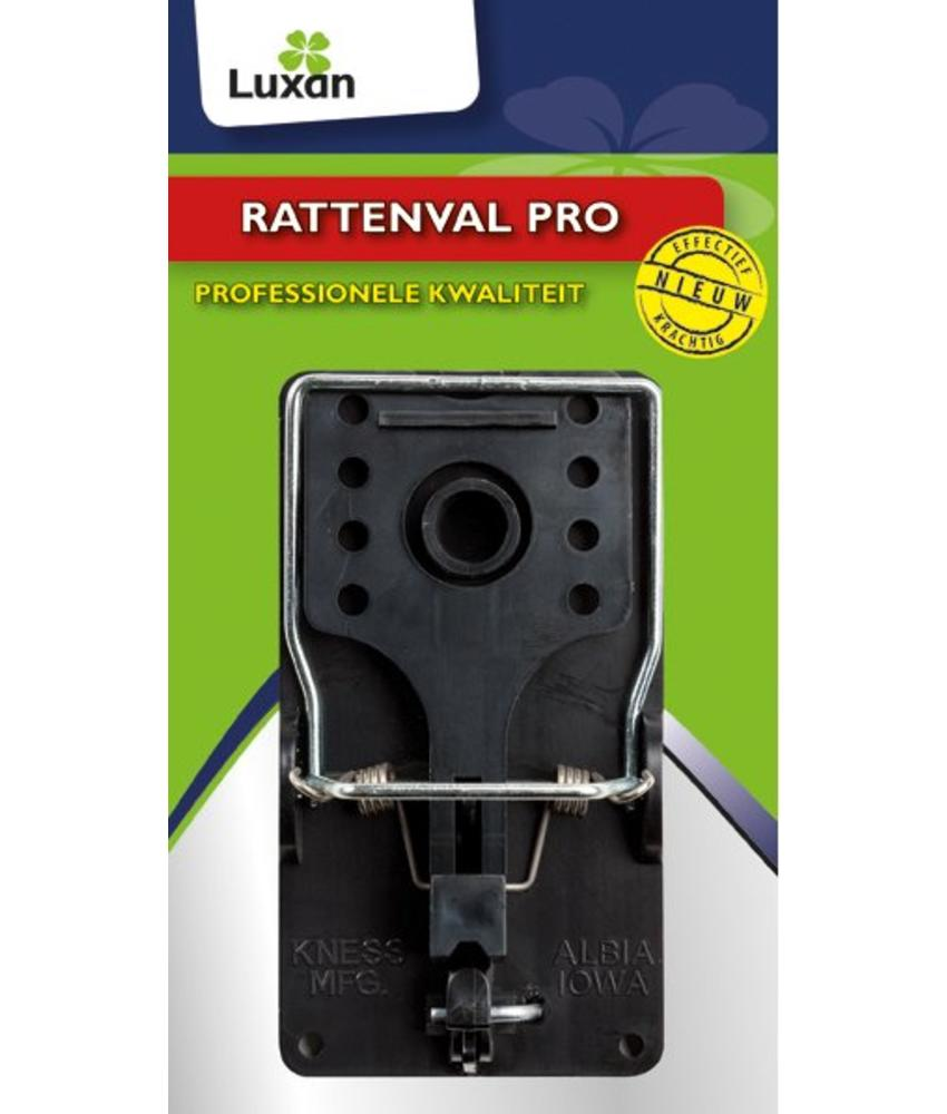 Luxan Rattenval Pro - 1 stuk