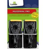 Luxan Muizenval Pro - 2 stuks