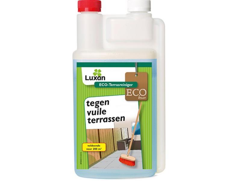 Luxan Luxan ECO-Terrasreiniger Concentraat - 1 liter
