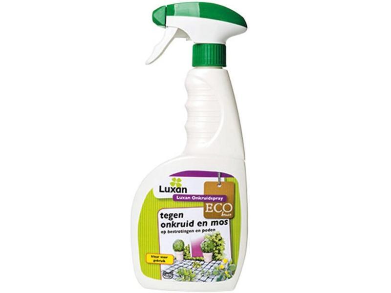 Luxan Luxan Onkruidspray - 750 milliliter