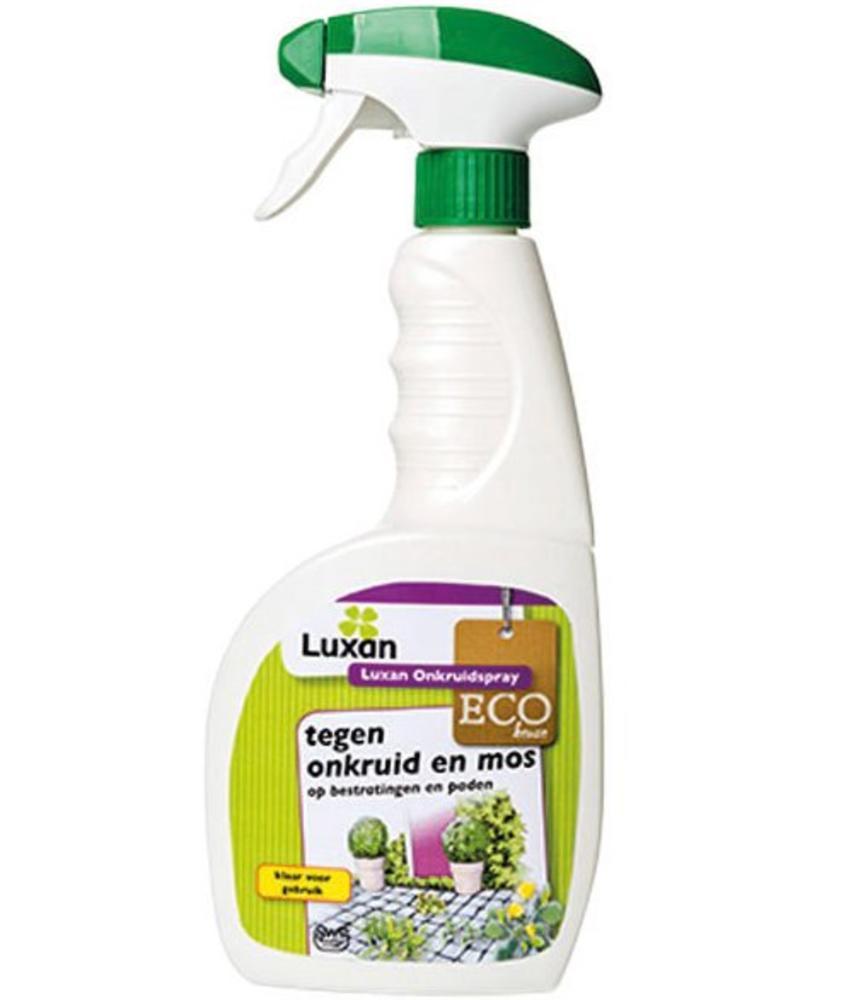 Luxan Onkruidspray - 750 milliliter