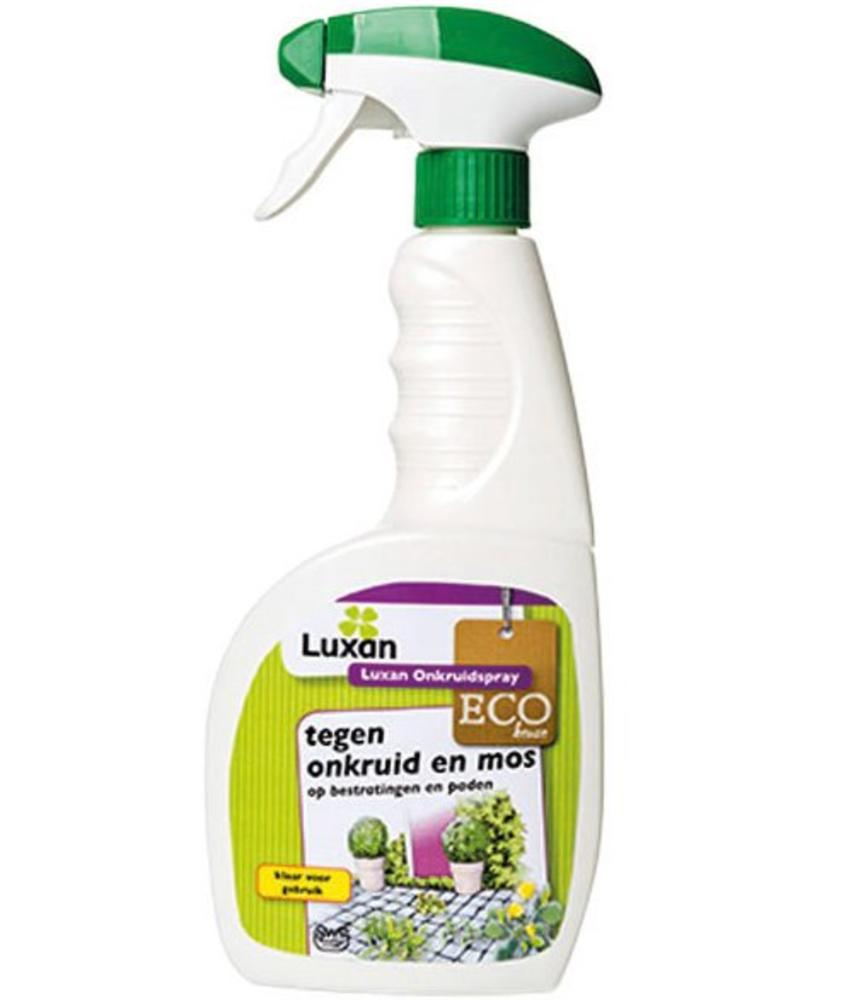 Onkruidspray - 750 milliliter