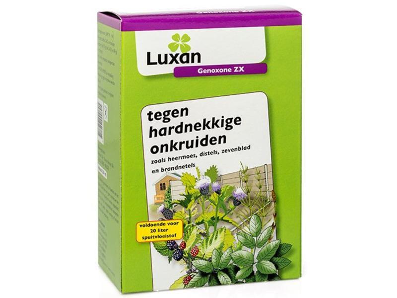 Luxan Luxan Genoxone ZX - 250 milliliter