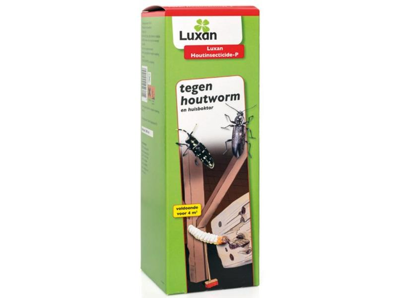 Luxan Houtinsecticide-P - 1 liter