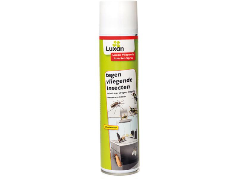 Luxan Vliegende Insecten Spray - 400 milliliter