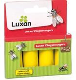 Luxan Luxan Vliegenvangers - 4 stuks