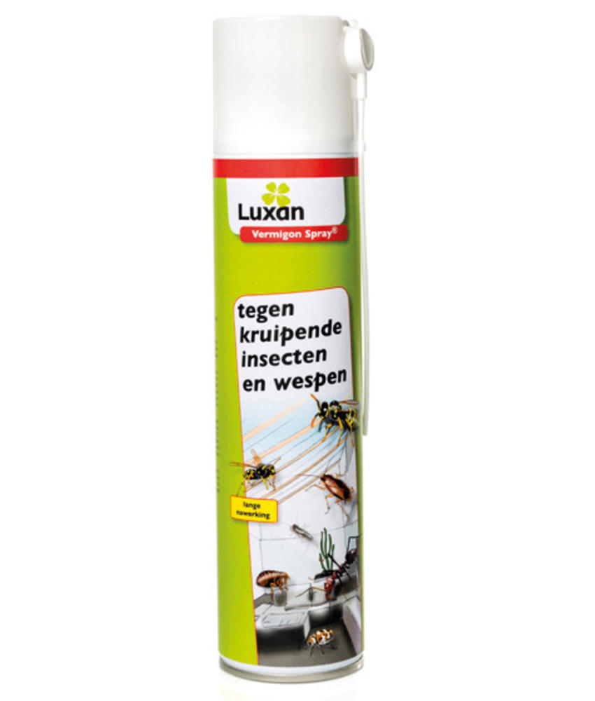 Luxan Vermigon Spray - 400 milliliter