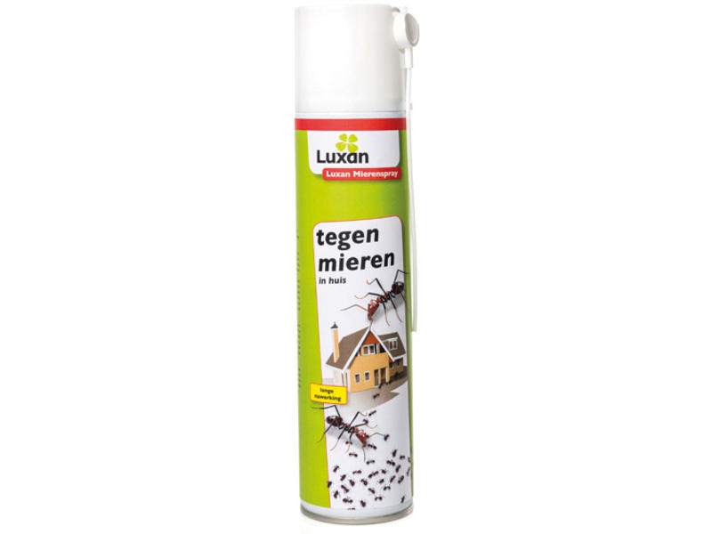 Luxan Luxan Mierenspray - 400 milliliter