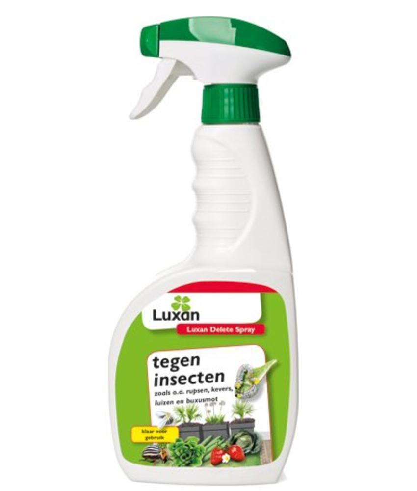 Luxan Delete Spray - 1 liter