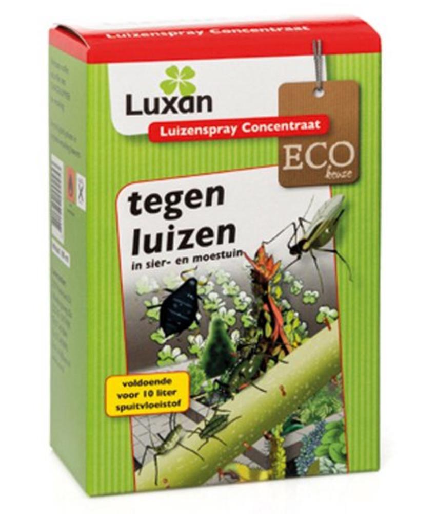 Luxan Luizenspray Concentraat - 100 milliliter