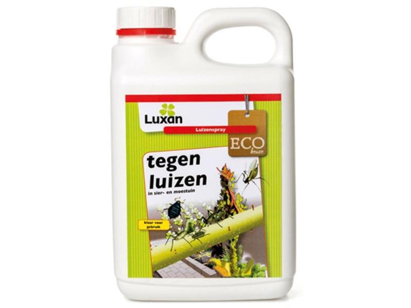 Luxan Luxan Luizenspray - 2,5 liter