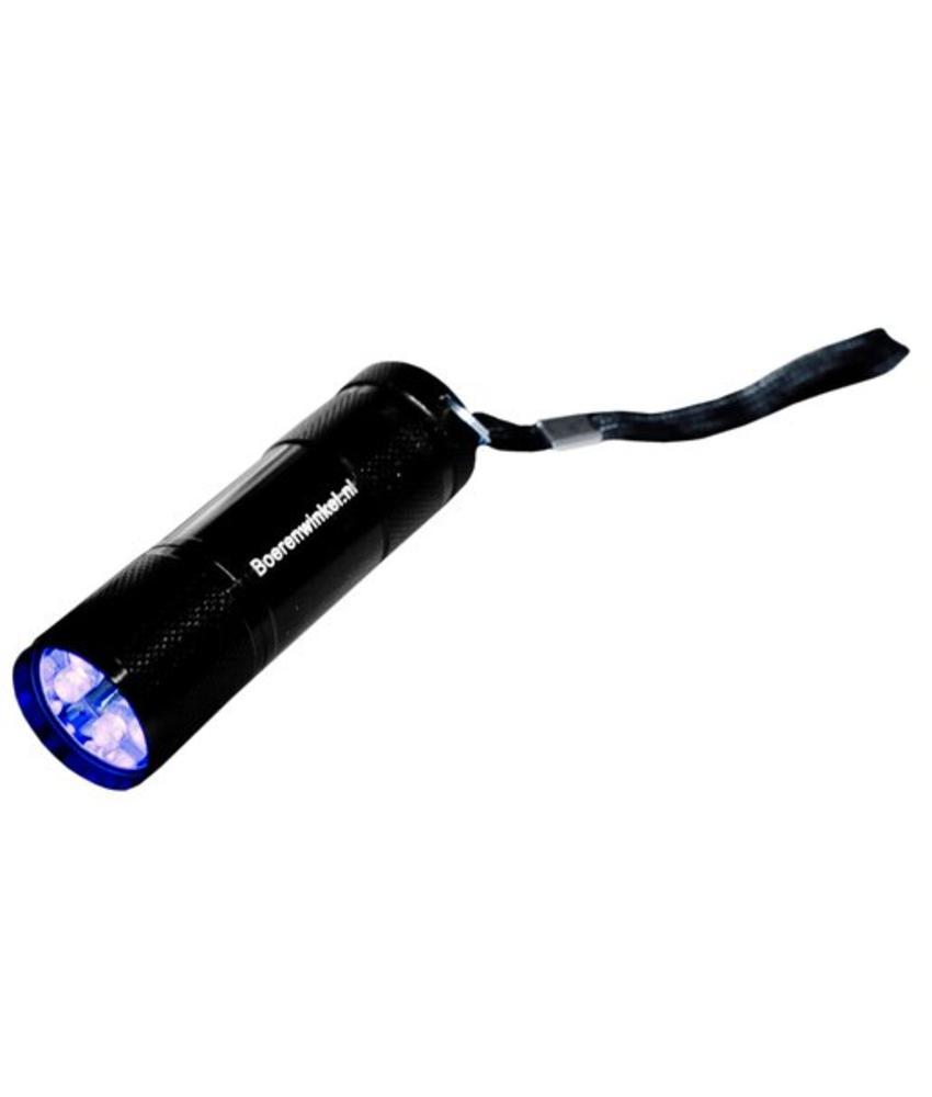 UV zaklantaarn