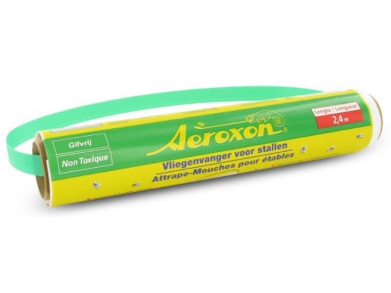 Aeroxon Stalvliegenvanger - 1 stuk - 2,4M