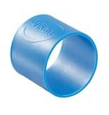 Vikan Vikan, Rubber ring 26mm, voor secundaire kleurcodering, blauw