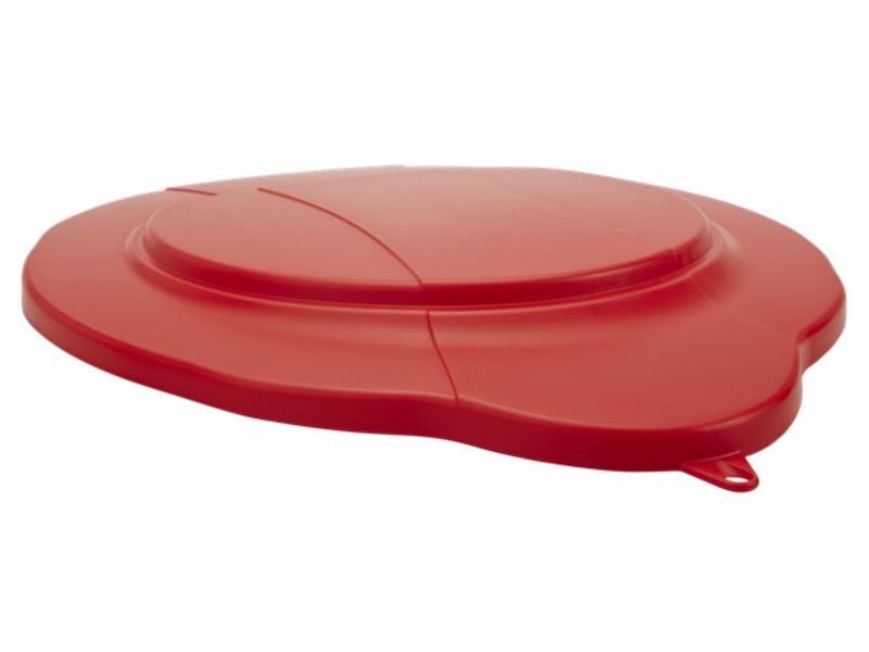 Vikan Vikan, deksel voor 20 liter emmer, rood