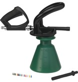 Vikan Vikan, Ergo Foam Sprayer 2,5 liter, groen