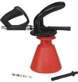 Vikan Vikan, Ergo Foam Sprayer 2,5 liter, rood