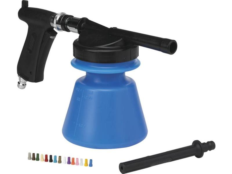 Vikan Vikan, Ergo Foam Sprayer 1,4 liter, blauw