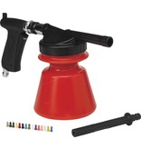 Vikan Vikan, Ergo Foam Sprayer 1,4 liter, rood