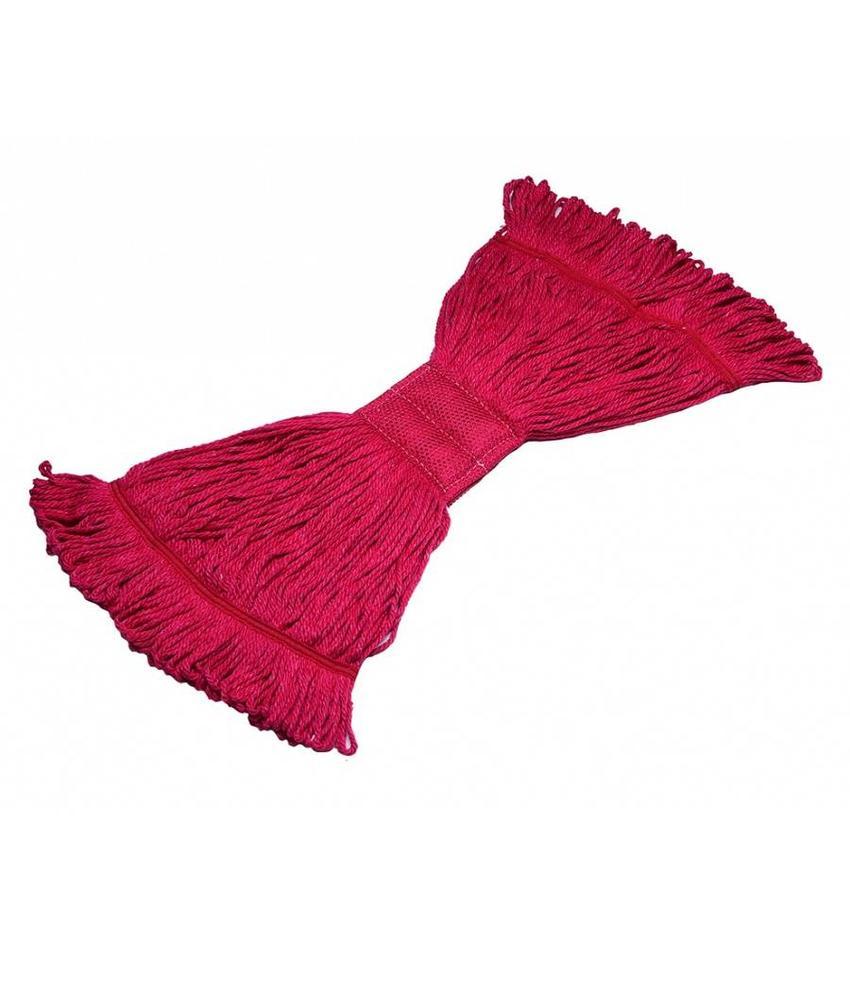 Vikan, Kentucky mop 450 gram, rood