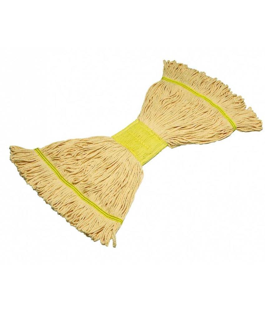 Vikan, Kentucky mop 450 gram, geel