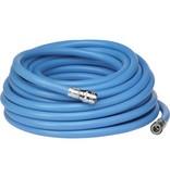 Vikan Vikan, Warmwater slangenset, 20 meter, blauw