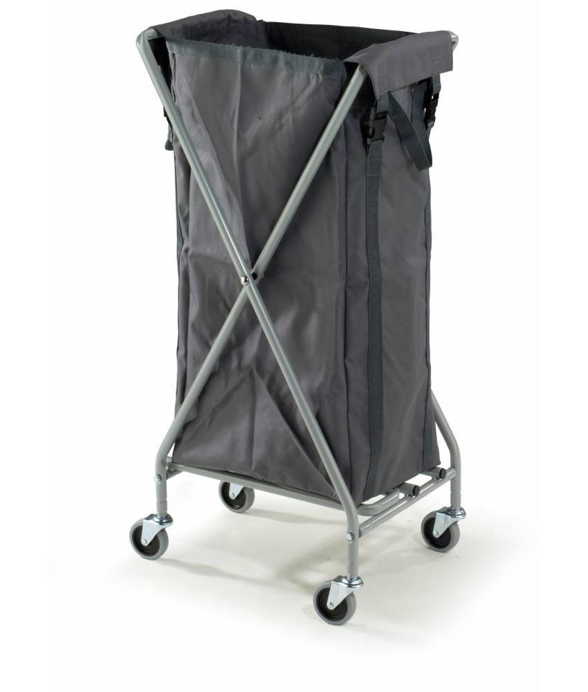 Numatic Wasgoedwagen NX 1001 grijs